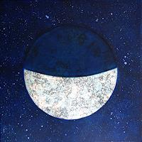 M. Rauber, Periode | Mondphasen 3