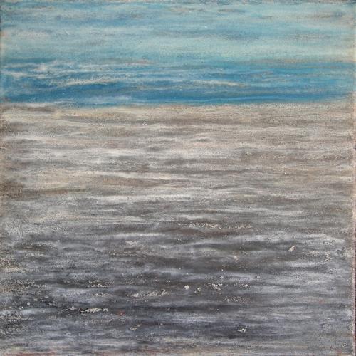 Manuela Rauber, Periode  |  Tide 2, Natur: Wasser, Bewegung, Gegenwartskunst