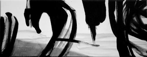 Manuela Rauber, periode   november 20, Abstraktes, Diverse Gefühle, Gegenwartskunst