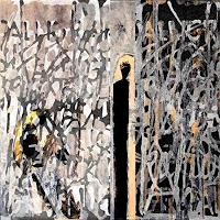 Manuela-Rauber-Abstraktes-Diverses-Gegenwartskunst--Gegenwartskunst-