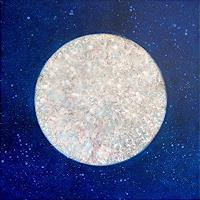 M. Rauber, Periode | Mondphasen 4