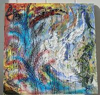 waldraut-hool-wolf-Bewegung-Moderne-Impressionismus-Neo-Impressionismus