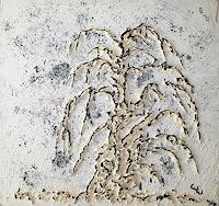 waldraut-hool-wolf-Abstraktes-Landschaft-Herbst-Gegenwartskunst--Land-Art