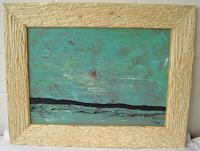 waldraut-hool-wolf-Fantasie-Landschaft-See-Meer-Gegenwartskunst-Neo-Expressionismus