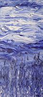 waldraut-hool-wolf-Abstraktes-Fantasie-Gegenwartskunst--Neo-Expressionismus