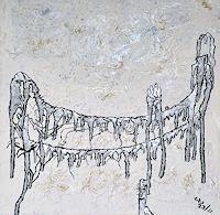 waldraut-hool-wolf-Abstraktes-Diverse-Menschen-Moderne-Abstrakte-Kunst