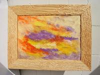 waldraut-hool-wolf-Natur-Feuer-Tiere-Luft-Gegenwartskunst-Neo-Expressionismus