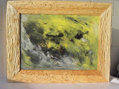 waldraut hool-wolf, fuego, Situationen, Natur: Diverse, Impressionismus