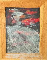 waldraut-hool-wolf-Natur-Erde-Natur-Erde-Moderne-Impressionismus