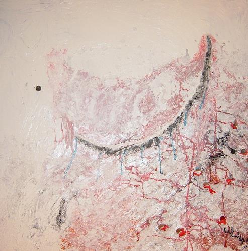 waldraut hool-wolf, November *4N*, Abstraktes, Bewegung, Abstrakte Kunst