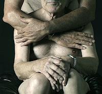 raphael-perez-Menschen-Gesichter-Gefuehle-Liebe-Gegenwartskunst--Neo-Expressionismus