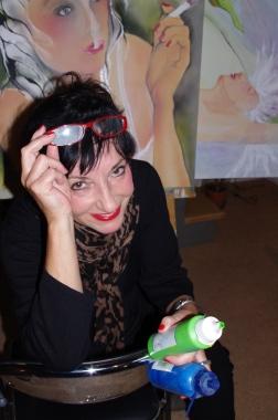 Helga Sachse