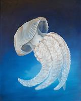 Beate-Biebricher-Tiere-Wasser-Natur-Wasser-Gegenwartskunst-Gegenwartskunst