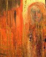 Agnes-Vonhoegen-Gefuehle-Trauer-Abstraktes-Gegenwartskunst-Gegenwartskunst