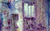 Agnes-Vonhoegen-Abstraktes-Fantasie-Gegenwartskunst-Gegenwartskunst