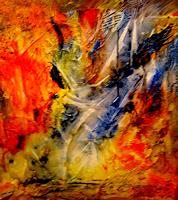 Agnes-Vonhoegen-Natur-Diverse-Abstraktes-Moderne-Abstrakte-Kunst