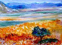 Agnes-Vonhoegen-Natur-Landschaft-Gegenwartskunst-Gegenwartskunst