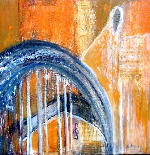 Agnes Vonhoegen, Musik liegt in der Luft, Musik, Gefühle, Gegenwartskunst