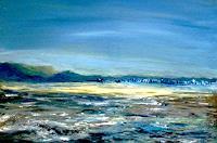 Agnes Vonhoegen, Urlaubserlebnis, das Meer