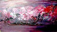 Agnes-Vonhoegen-Abstraktes-Landschaft-Gegenwartskunst-Gegenwartskunst