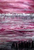 Agnes-Vonhoegen-Natur-Wasser-Landschaft-See-Meer-Gegenwartskunst-Gegenwartskunst