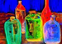 Agnes-Vonhoegen-Diverses-Moderne-expressiver-Realismus