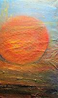 A. Vonhoegen, wärmende Sonne