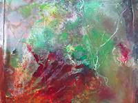 Agnes-Vonhoegen-Fantasie-Bewegung-Moderne-Abstrakte-Kunst