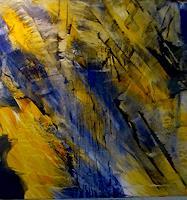 Agnes-Vonhoegen-Abstraktes-Moderne-Abstrakte-Kunst