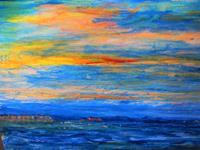 Agnes-Vonhoegen-Fantasie-Natur-Wasser-Gegenwartskunst-Gegenwartskunst