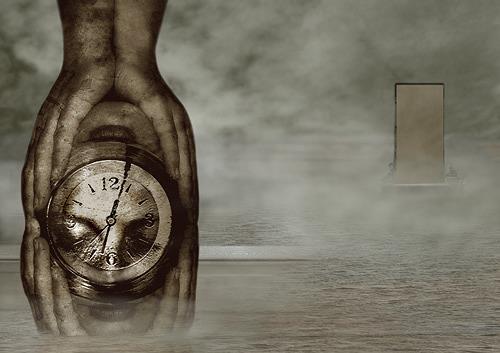 Pascale Turrek, zeitfenster, Diverses, Diverses, Surrealismus