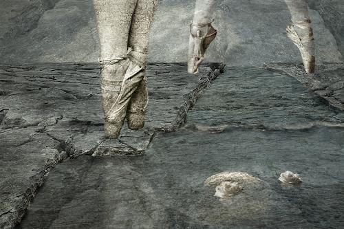 Pascale Turrek, tanz, Diverse Gefühle, Bewegung, Surrealismus, Expressionismus