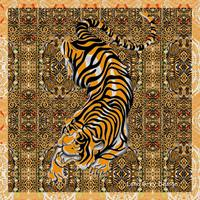 L. Zimmermann, I'm a tiger