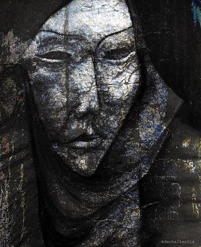 karl dieter schaller, cut and raw, Diverses, Gegenwartskunst, Abstrakter Expressionismus
