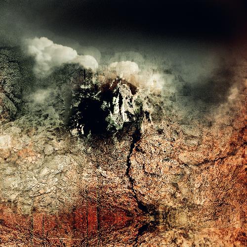 karl dieter schaller, ruptures, Diverses, Gegenwartskunst, Abstrakter Expressionismus