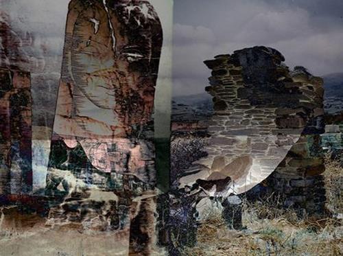 karl dieter schaller, differenz, Diverses, Abstrakter Expressionismus