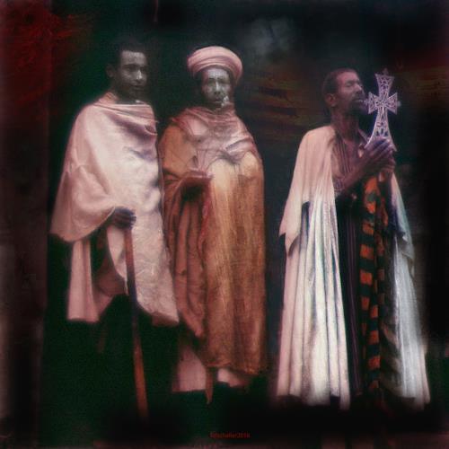 karl dieter schaller, aksum.the 3 sabanjas of the ark. v1, Diverses, Gegenwartskunst