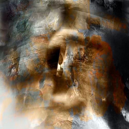 karl dieter schaller, out of control.V1.detail, Diverses, Gegenwartskunst, Abstrakter Expressionismus