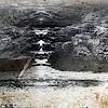 karl dieter schaller, desolation. detail. behind the wallpaper