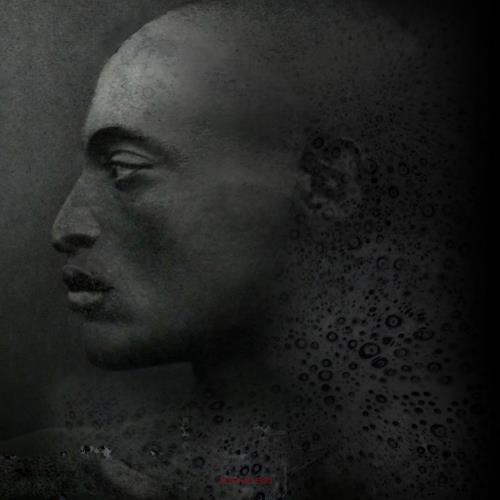 karl dieter schaller, le guerrier. après le repos.v1, Diverses, Gegenwartskunst, Abstrakter Expressionismus
