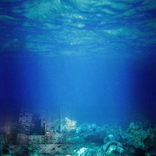 karl dieter schaller, underwater tours 2097. v3, Diverses, Gegenwartskunst