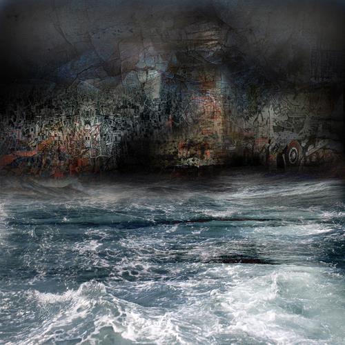 karl dieter schaller, la vie et la mort. version 2/7, Diverses, Gegenwartskunst