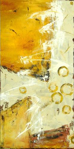 Bibi J, been to Venus, Abstraktes, Gegenwartskunst