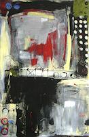 Bibi-J-Abstraktes-Diverses-Moderne-Abstrakte-Kunst