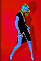 Horst-Brettschneider-Menschen-Frau-Moderne-Fotorealismus