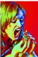 Horst-Brettschneider-Diverse-Erotik-Symbol-Moderne-Fotorealismus