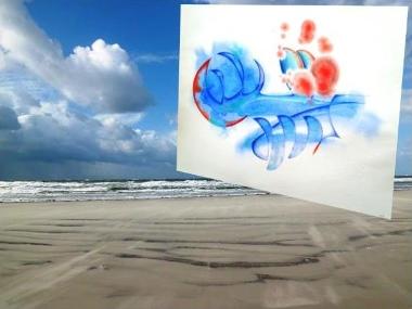 Kunst von Reiner Horn