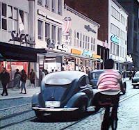 Thomas-Kobusch-Verkehr-Auto-Moderne-Fotorealismus