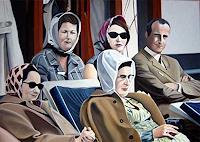 Thomas-Kobusch-Menschen-Gruppe-Moderne-Fotorealismus