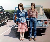Thomas-Kobusch-Menschen-Paare-Arbeitswelt-Moderne-Fotorealismus
